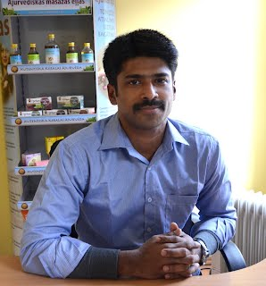 Dr. Dinil Paul